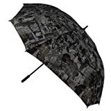 Ogio Umbrella - Onslaught Steel