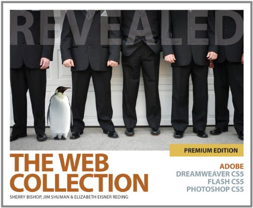 The Web Collection Revealed Premium Edition: Adobe...