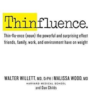 Thinfluence Audiobook