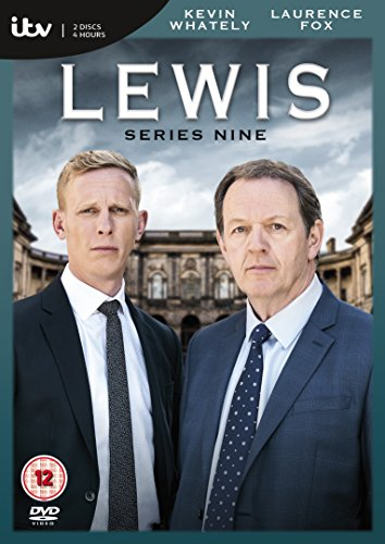 lewis-series-9-dvd