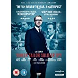 Tinker Tailor Soldier Spy [DVD] [2011]by Tom Hardy