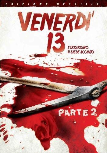 Venerdi' 13 Parte 2 - L'Assassino Ti Siede Accanto (Special Edition)