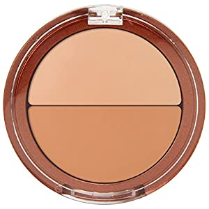 Mineral Fusion Concealer Duo, Cool, .11 Ounce