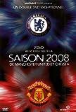echange, troc Manchester/Chelsea , Meilleurs Moments De La Ligue Des Champions 2008