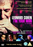 Leonard Cohen I'm Your Man [DVD]