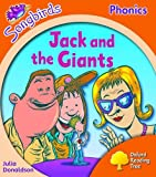 Oxford Reading Tree: Stage 6: Songbirds: Jack and the Giants