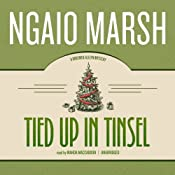 Tied Up in Tinsel: A Roderick Alleyn Mystery | [Ngaio Marsh]