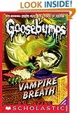 Classic Goosebumps #21: Vampire Breath