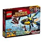Lego Super Heroes- Marvel - 76019 - J...