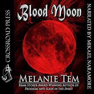 Blood Moon Audiobook