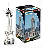 Eitech Exclusive Space Needle Construction Set