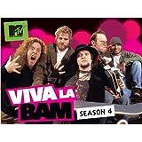 Viva La Bam Season 4