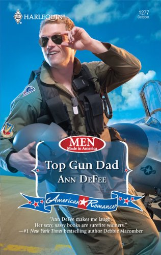 Image of Top Gun Dad
