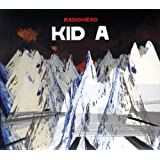 "Kid a-Collector's Edition-2cdvon ""Radiohead"""