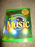 img - for Making Music, Grade 5, Student Edition book / textbook / text book
