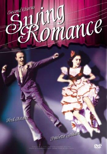 SWING ROMANCE (DVD)