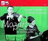モーツァルト:ヴァイオリン・ソナタ集