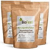BioFeel - Bio Ashwagandha Pulver