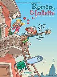 Roméo & Juliette, Tome 1 :