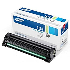 Samsung SCX-3200 Toner Cartridge -made by Samsung (1500 Pages)