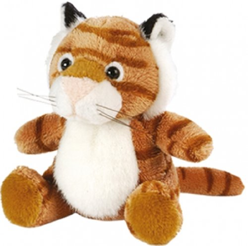 Itsy Bitsies: Tiger