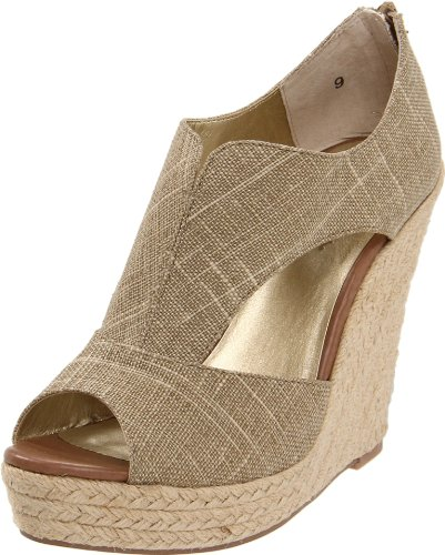 Seychelles Women's Memories Of You Wedge Espadrille,Taupe,9 M US