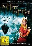 DVD Cover 'Der Herr der Elfen