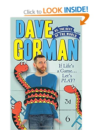 Dave Gorman Vs the Rest of the World - Dave Gorman