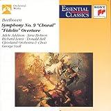 Beethoven: Symphony No.9. Fidelio Overture