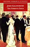 The Forsyte Saga (0192838628) by Galsworthy, John