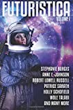 img - for Futuristica: Volume 1 book / textbook / text book