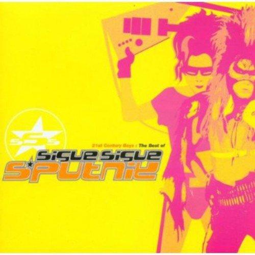 SIGUE SIGUE SPUTNIK - This Is… 1986 - Zortam Music