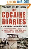 The Cocaine Diaries: A Venezuelan Prison Nightmare