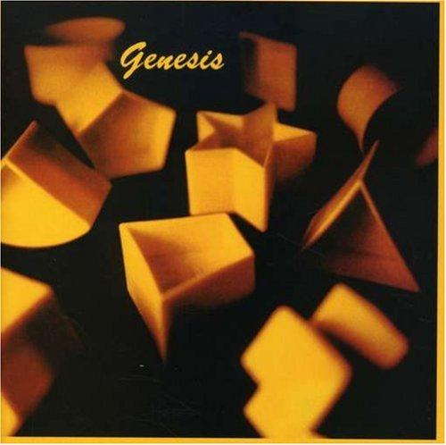 Genesis (W/Dvd)
