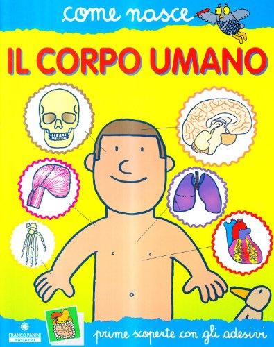 Il corpo umano PDF