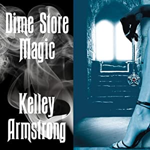 Dime Store Magic Audiobook