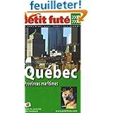 Petit Futé Québec : Provinces Maritimes