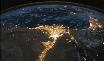 NHK DVD 宇宙の渚 映像集 ~宇宙から眺める地球一周の旅~