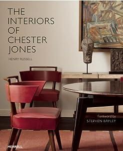 The Interiors of Chester Jones from Merrell