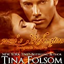 Zane's Redemption: Scanguards Vampires, Book 5