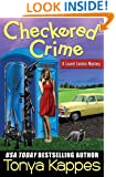 Checkered Crime: A Laurel London Mystery