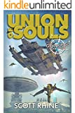 Union of Souls (Gigaparsec Book 3)
