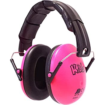 Edz Kidz - Kids Ear Defenders