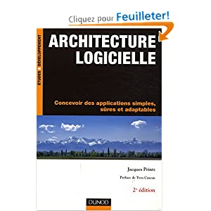 Reading library for Architecture logicielle