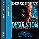 Desolation: The Demon Road Trilogy, Book 2 | Derek Landy