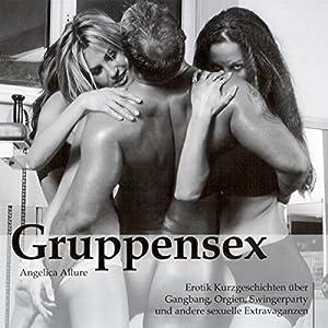 Gruppensex Hörbuch