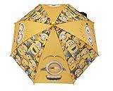 Disney-Despicable-Me-2-3d-Jerry-Figure-Minions-Kids-Umbrella