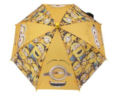 Despicable Me 2 Despicable Me Minion Umbrella