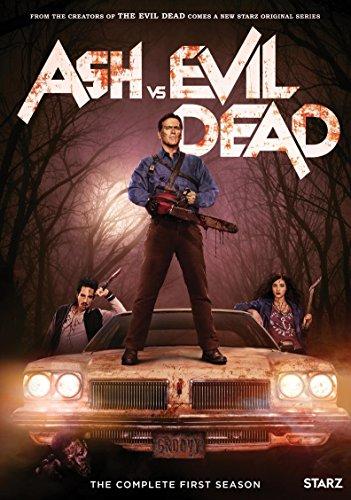 Ash Vs Evil Dead: Season 1 [Edizione: Francia]