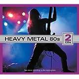 HEAVY METAL 80S (2 CD Set)